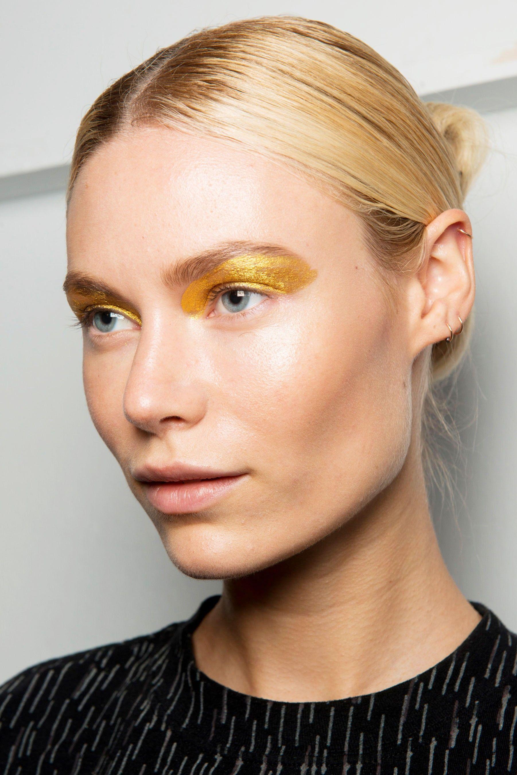 Тенденции в мире макияжа