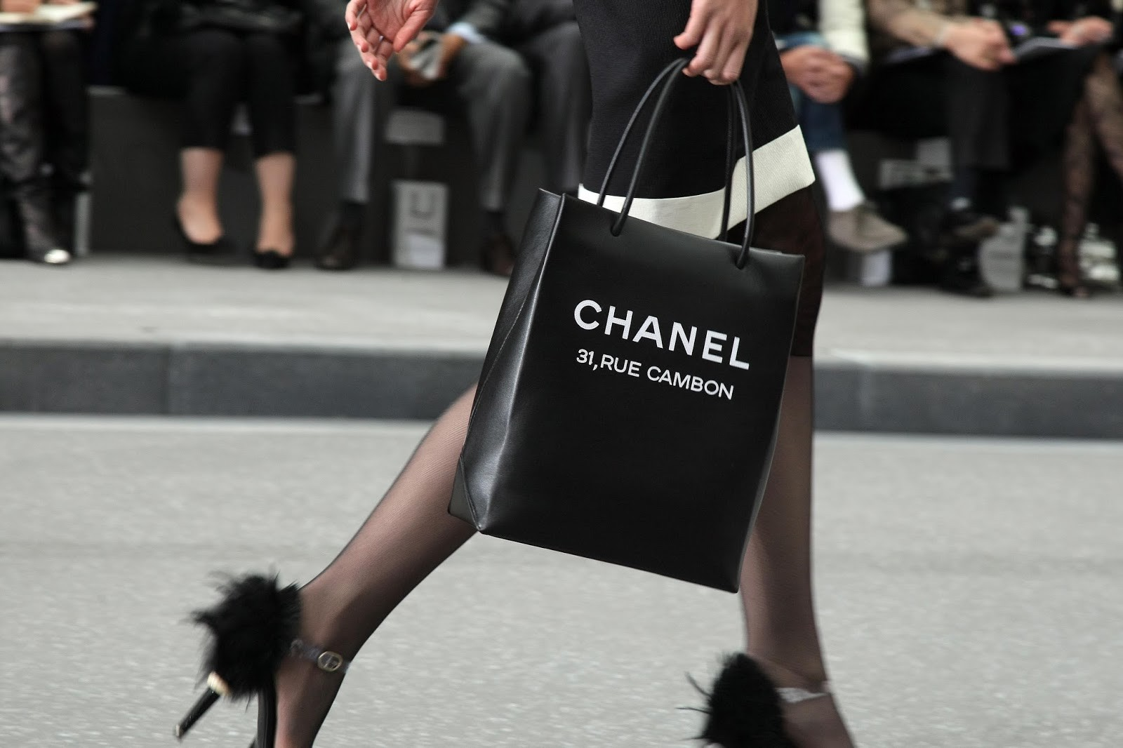 chanel shopping best citites shoppping world