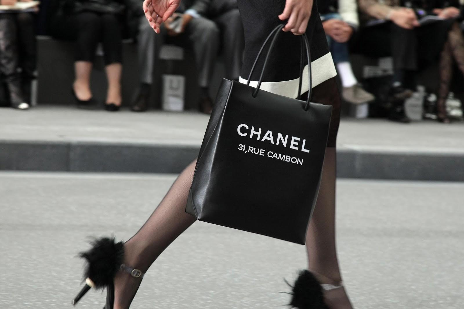 chanel shopping best citites shoppping world