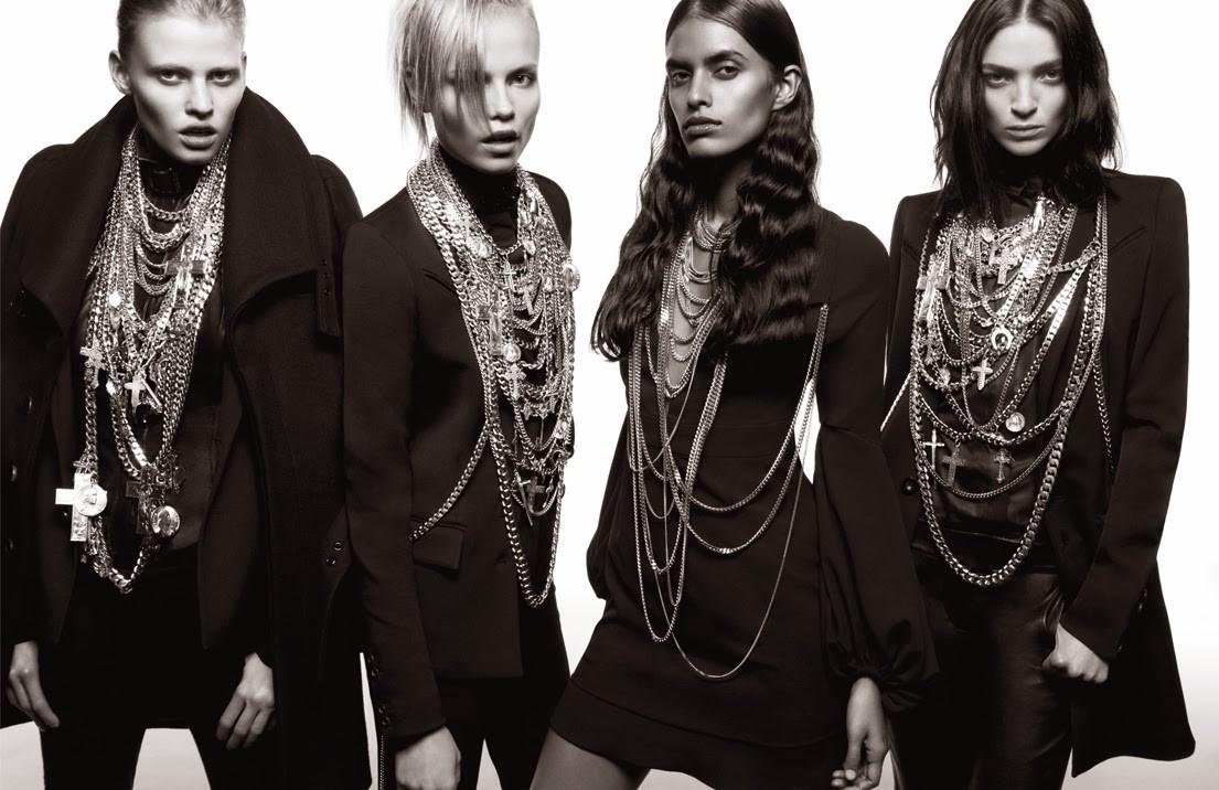 Givenchy5_Riccardo_Tisci_Fabulous_Muses