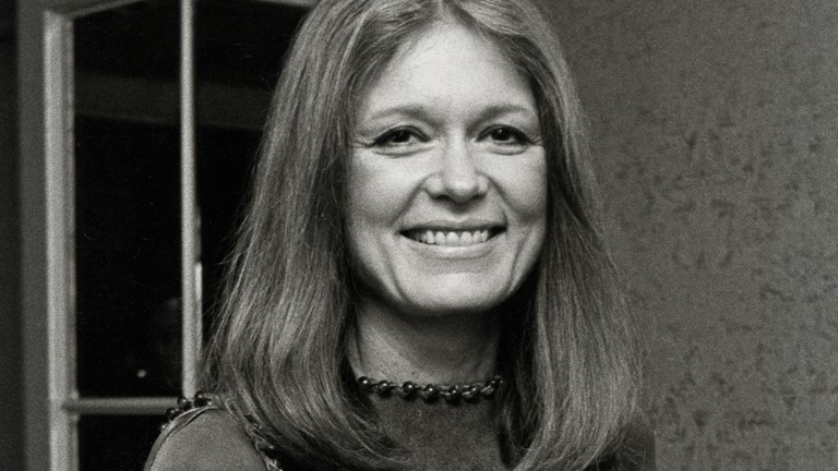 Gloria_Steinem_feministe_Fabulous_Muses