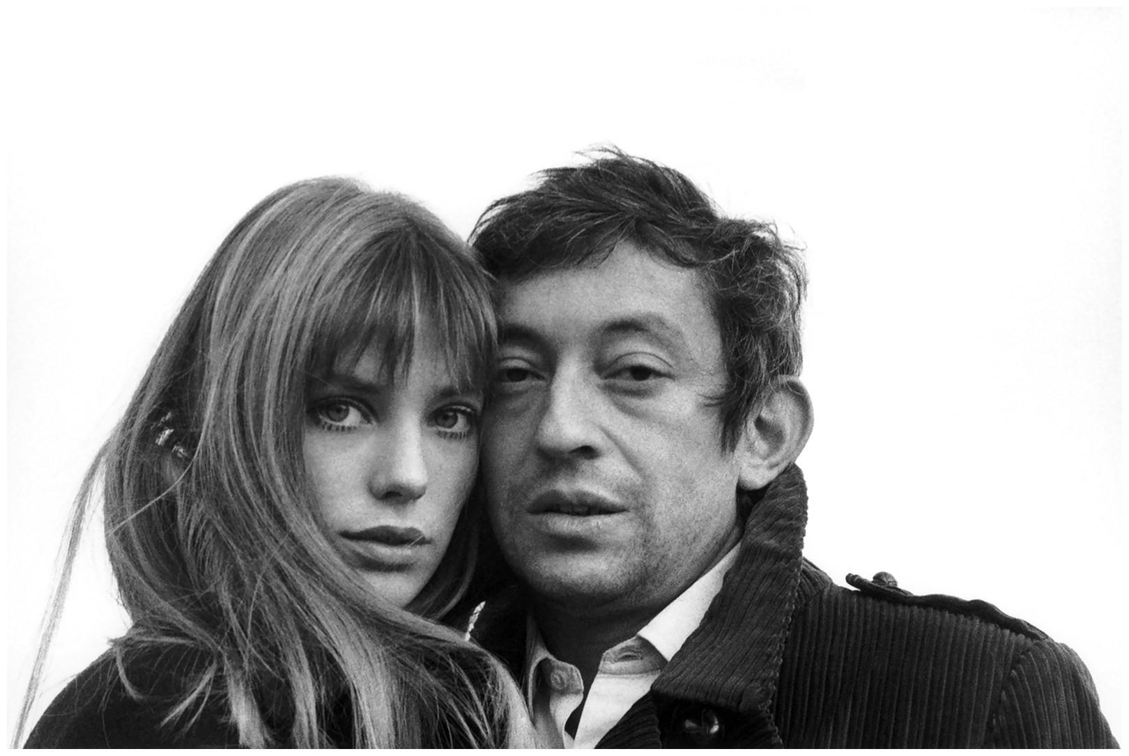 Iconic_Couples_JaneBirkin_SergeGainsbourg_Fabulous_Muses