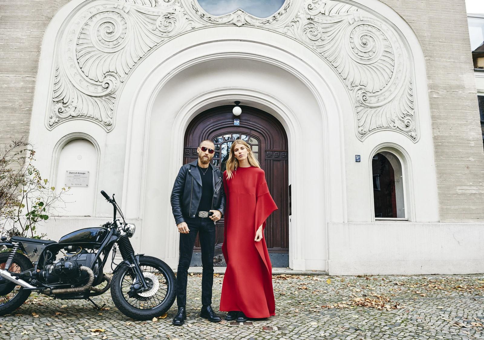 Iconic_Couples_VeronikaHeilbrunner_JustinOSheea_Fabulous_Muses_1