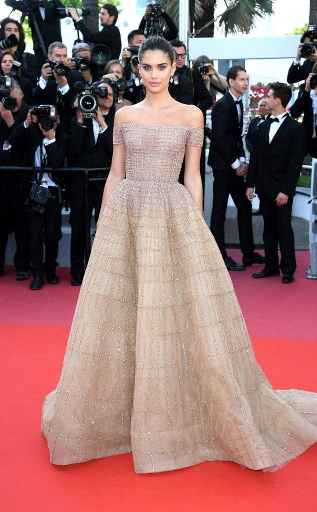 Best Dressed Cannes Film Festival 2018 Fabulous Muses