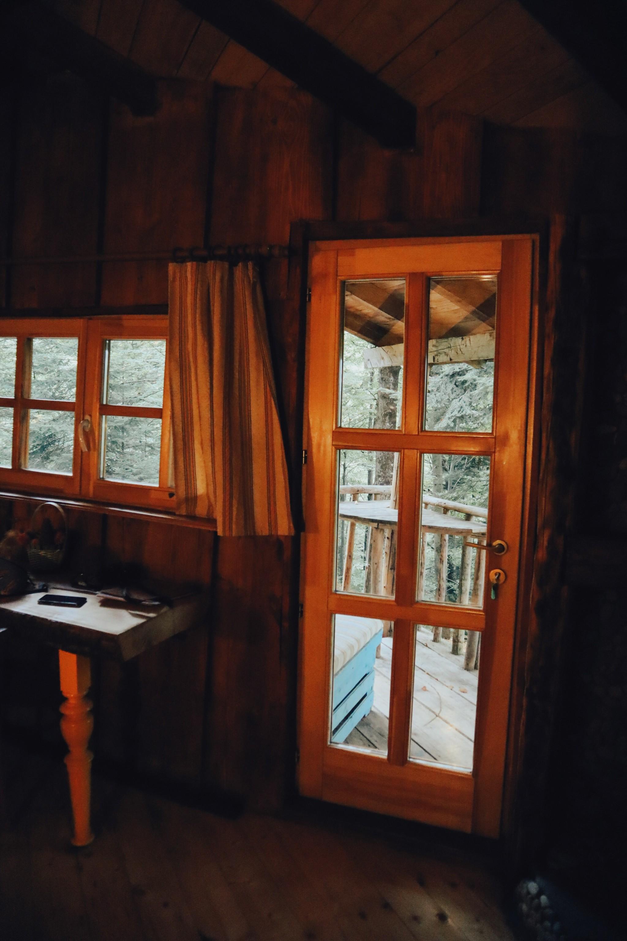 Cea mai tare cazare de la munte de la Casa din Copac de la Predeal