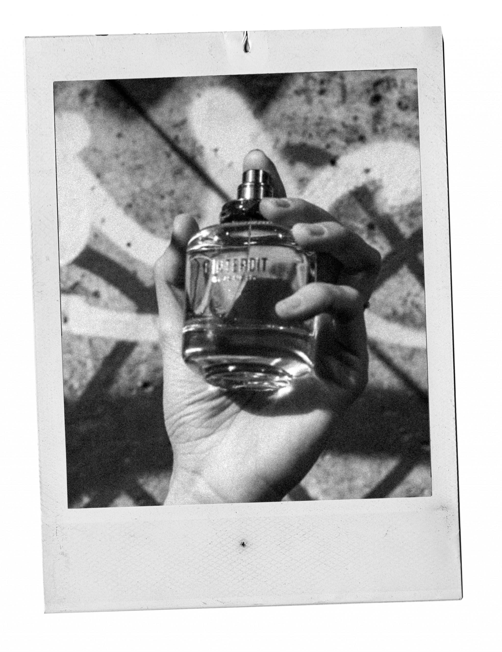 L'interdit Givenchy Best Fragrance Fabulous Muses Diana Enciu Alina Tanasa