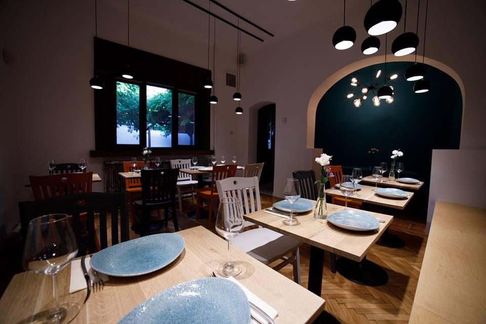 Cele mai bune restaurant Bucuresti Fabulous Muses Top 10 restaurante